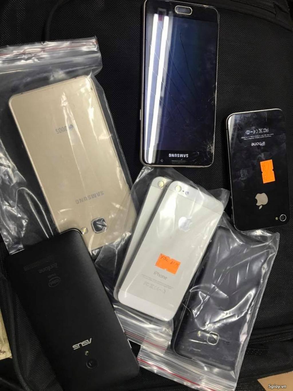 cần thanh lý đống xác điện thoại hoạc bán từ món giá rẻ bất ngờ. - 2