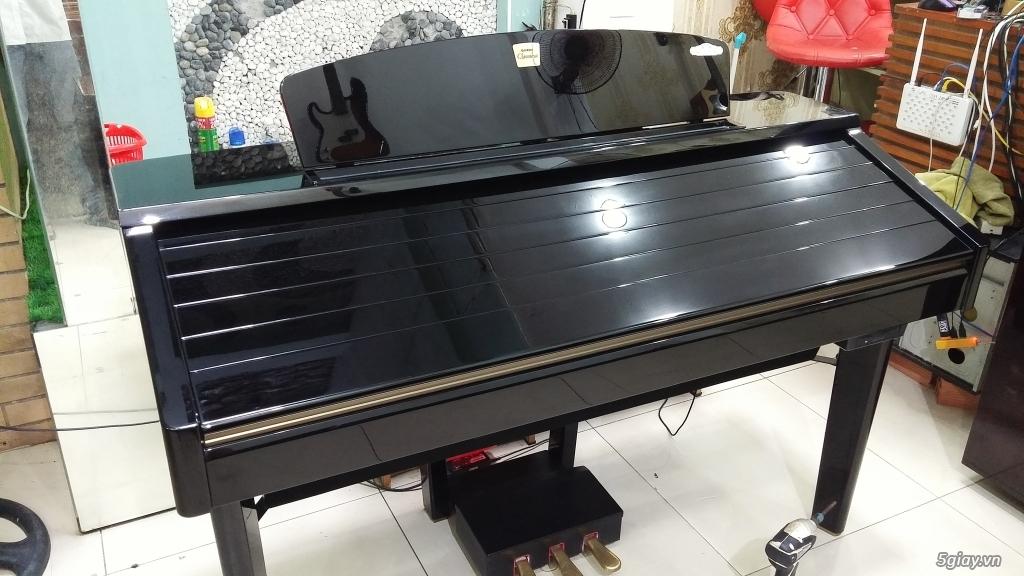 >>PIANOLEQUAN.COM>> CHUYÊN BÁN PIANO CƠ - ĐIỆN, ĐÀN NHÀ THỜ.ELECTONE NHẬP KHẨU TỪ Nhật Bản - 8