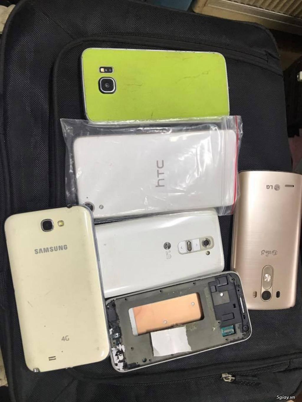 cần thanh lý đống xác điện thoại hoạc bán từ món giá rẻ bất ngờ. - 1
