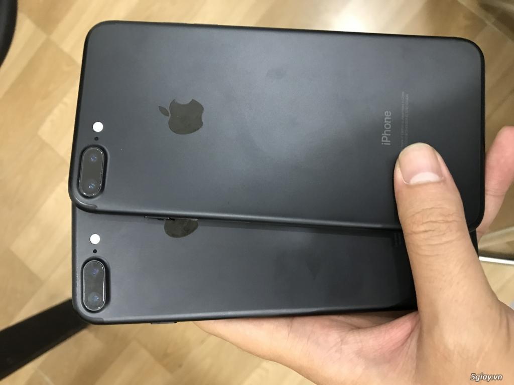 Apple 7 Plus 128gb Nhám-Máy đẹp ko tì vết.