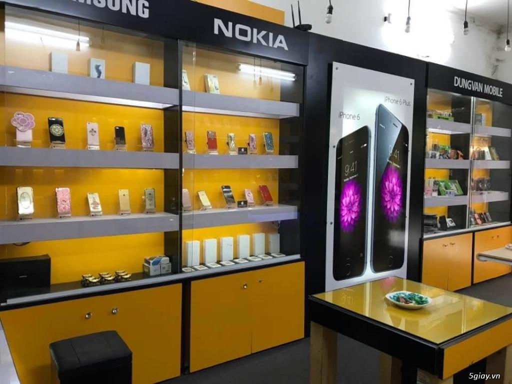 Thanh lý tủ trưng bày điện thoại, trang sức, đồng hồ,mỹ phẩm,nước hoa - 1