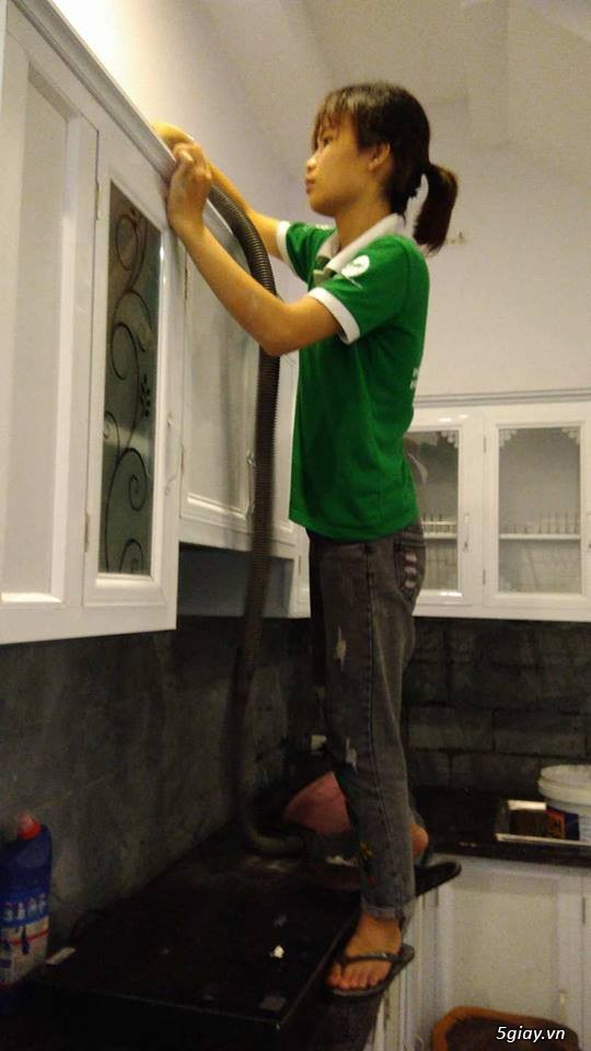 Dịch vụ dọn nhà VITA CLEAN HOUSE - 2