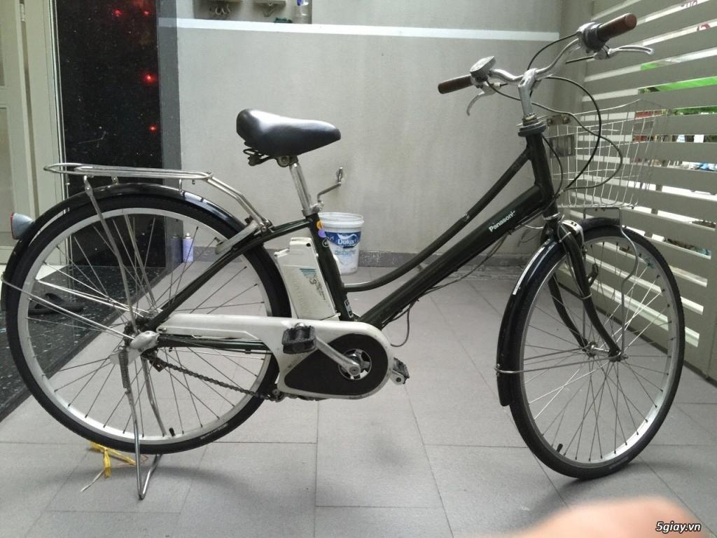 Xe đạp điện japan đủ loại mùa tựu trường. - 7