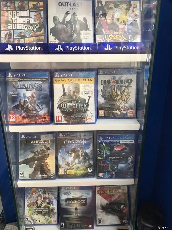 Hotgame shop- Chuyên các loại máy chơi game playstation và phụ kiện - 13