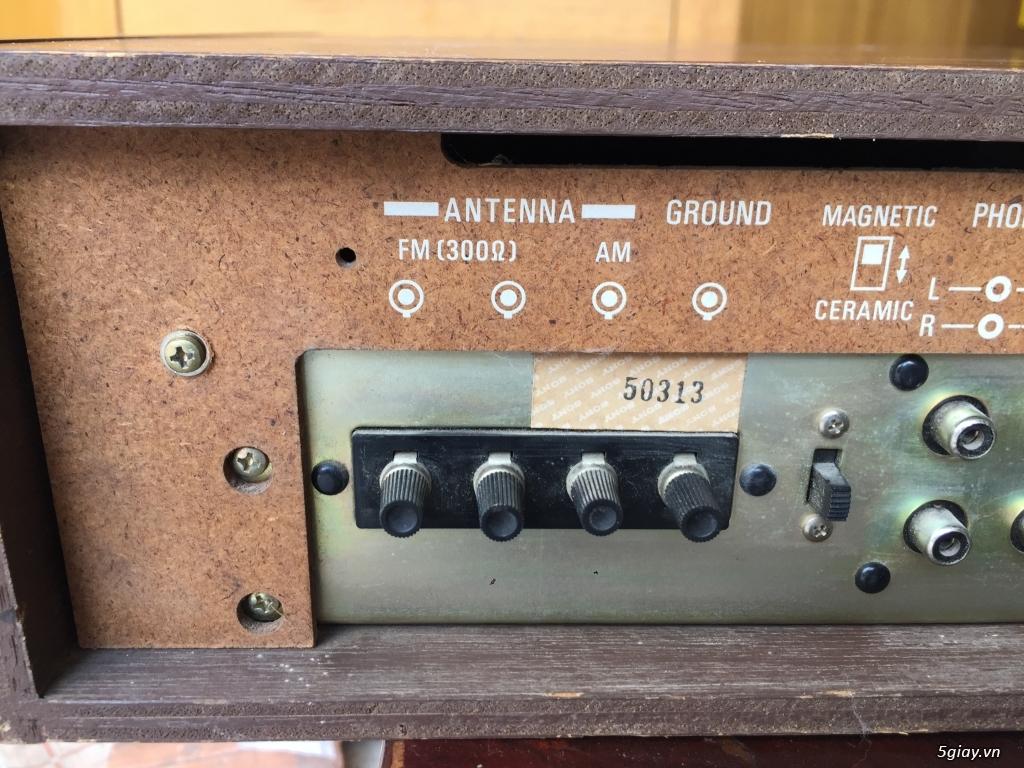 Loa Amply Pioneer ,Yamaha,Diatone ,BMB xịn Hàng Bải - 4