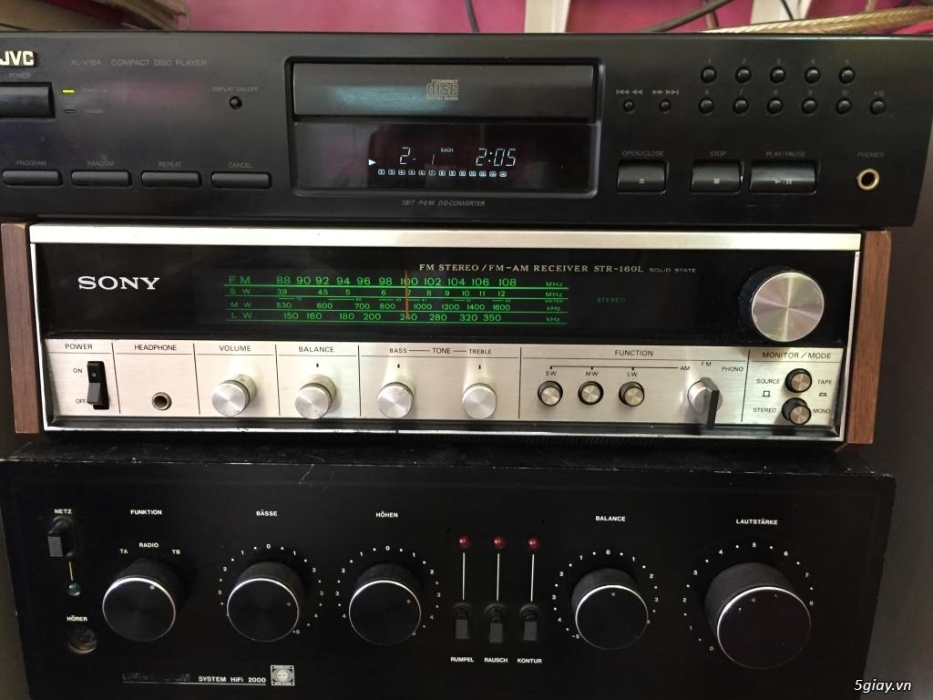 Loa Amply Pioneer ,Yamaha,Diatone ,BMB xịn Hàng Bải - 1