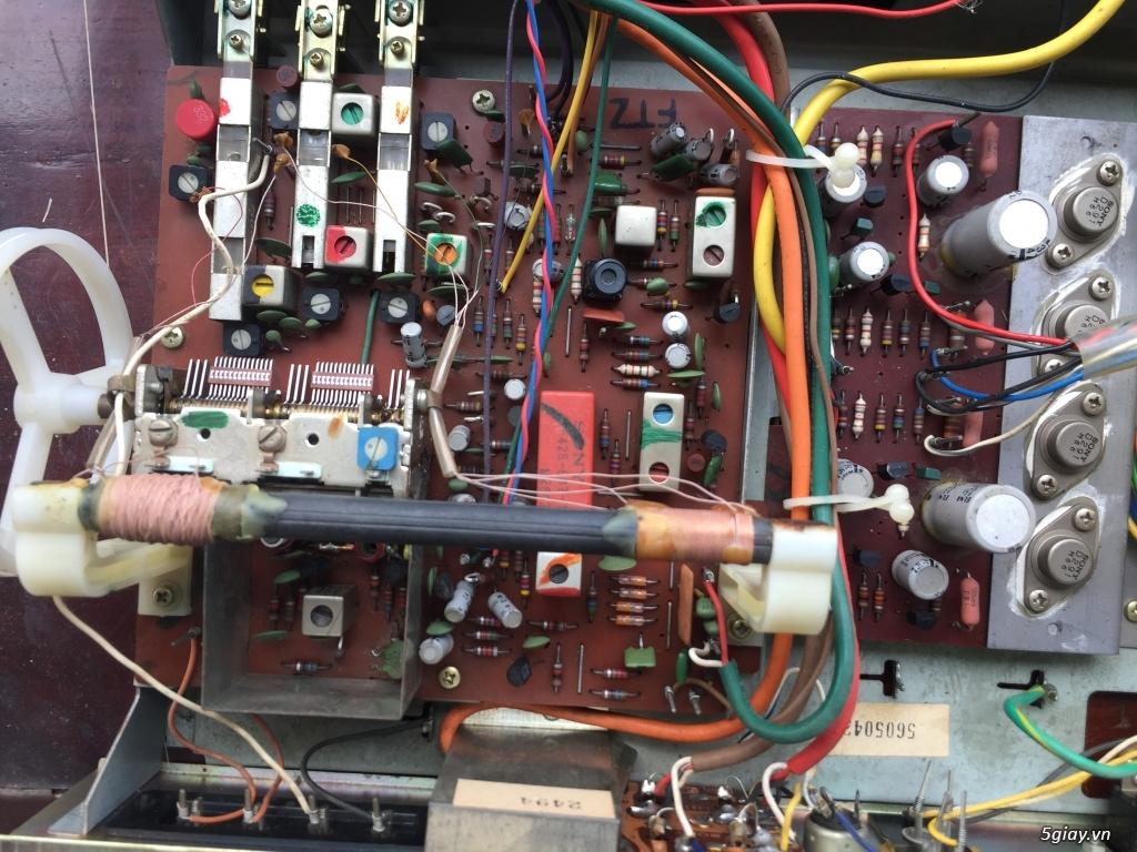 Loa Amply Pioneer ,Yamaha,Diatone ,BMB xịn Hàng Bải - 8
