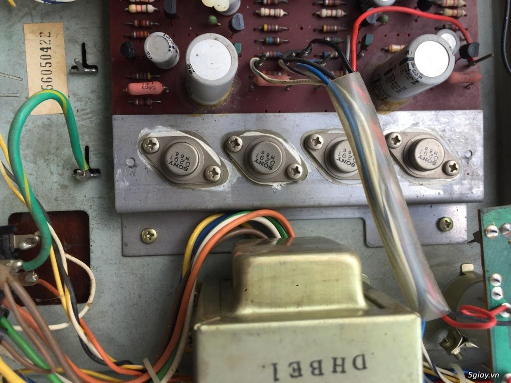 Loa Amply Pioneer ,Yamaha,Diatone ,BMB xịn Hàng Bải - 5