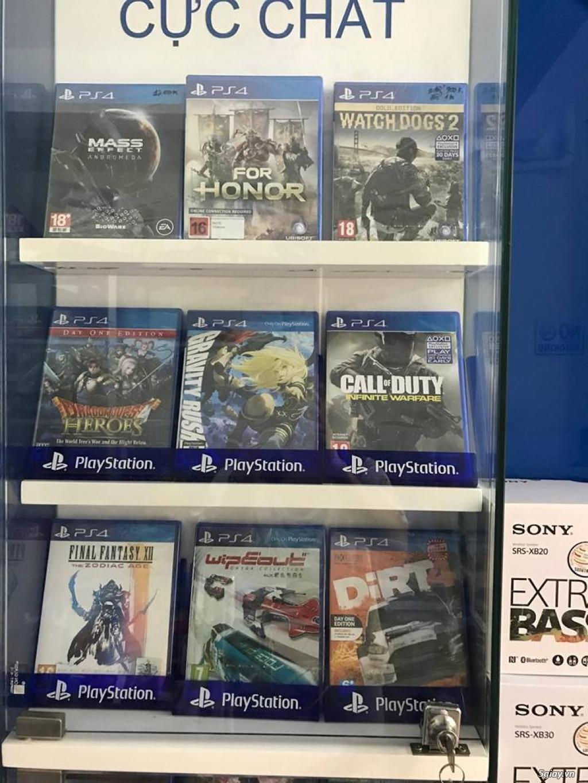 Hotgame shop- Chuyên các loại máy chơi game playstation và phụ kiện - 11