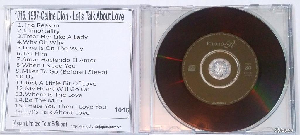 Đĩa Nhạc CD Phono Mitsubishi Chất Lượng Cao - 32