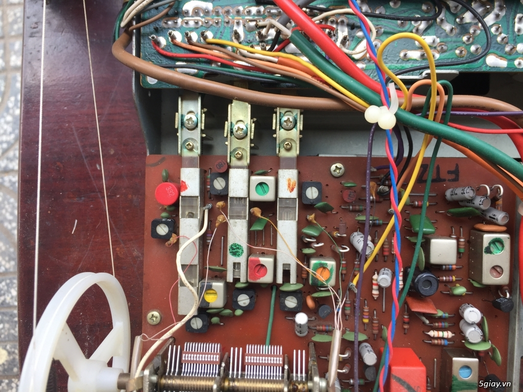 Loa Amply Pioneer ,Yamaha,Diatone ,BMB xịn Hàng Bải - 9
