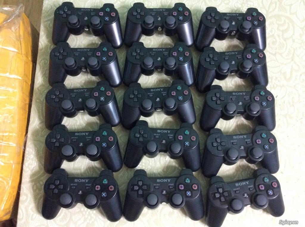 Tay cầm PlayStation 3 ( PS3 ) hàng zin chính hãng cần thanh lý
