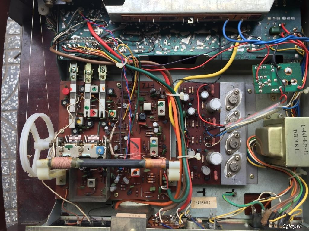 Loa Amply Pioneer ,Yamaha,Diatone ,BMB xịn Hàng Bải - 3