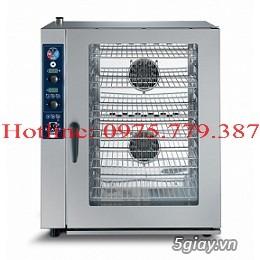 Bếp công nghiệp, Lò nướng, Tủ đông và các thiết bị khác cho nhà hàng resort - 5