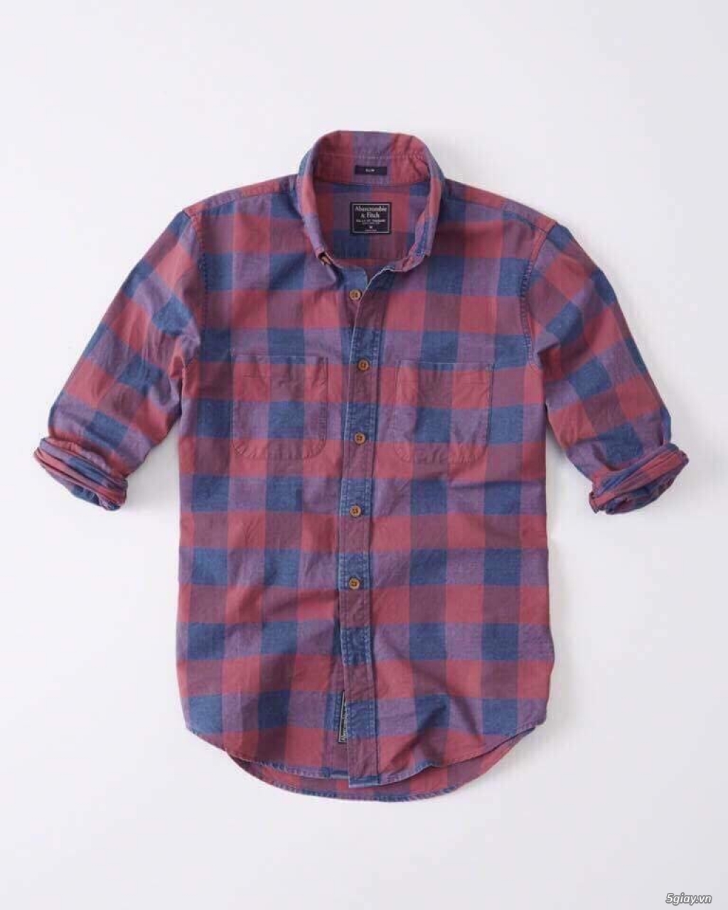 Abercrombie & Fitch , Hollister , A/X , Levi ,  Authentic nhập Mỹ 100% - 1