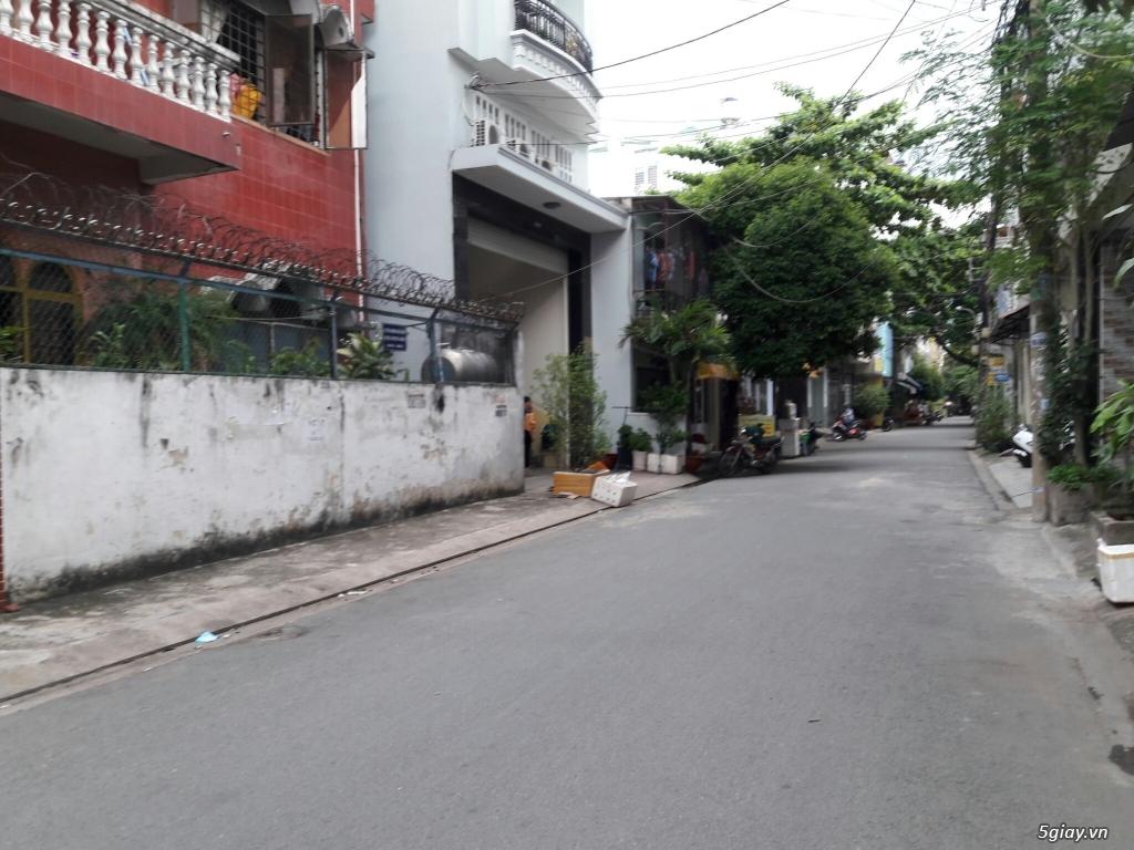 [Tân Bình]_Đường Phan Văn Sửu_4x15_Đất/nhà nát