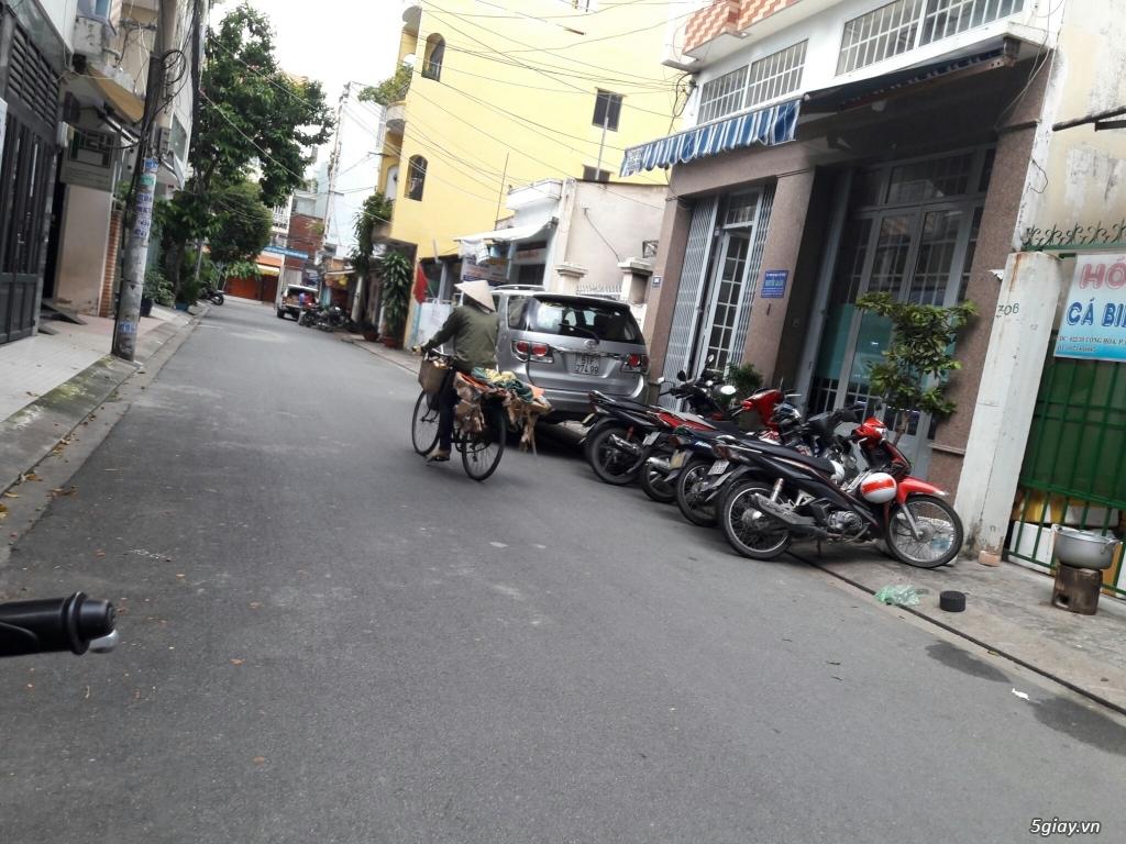 [Tân Bình]_Đường Phan Văn Sửu_4x15_Đất/nhà nát - 1