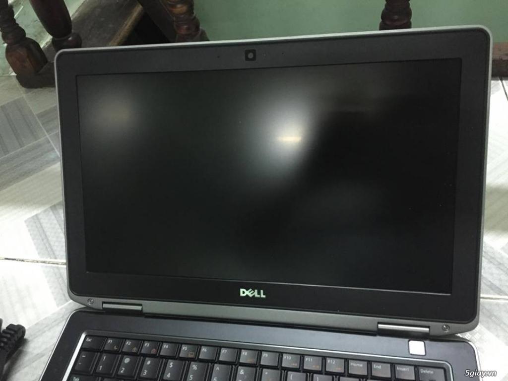 Dell Latitude 6330 i5 3340M 2.7ghz Ram 4G Vga intel 4000 pin 3h 99,9%