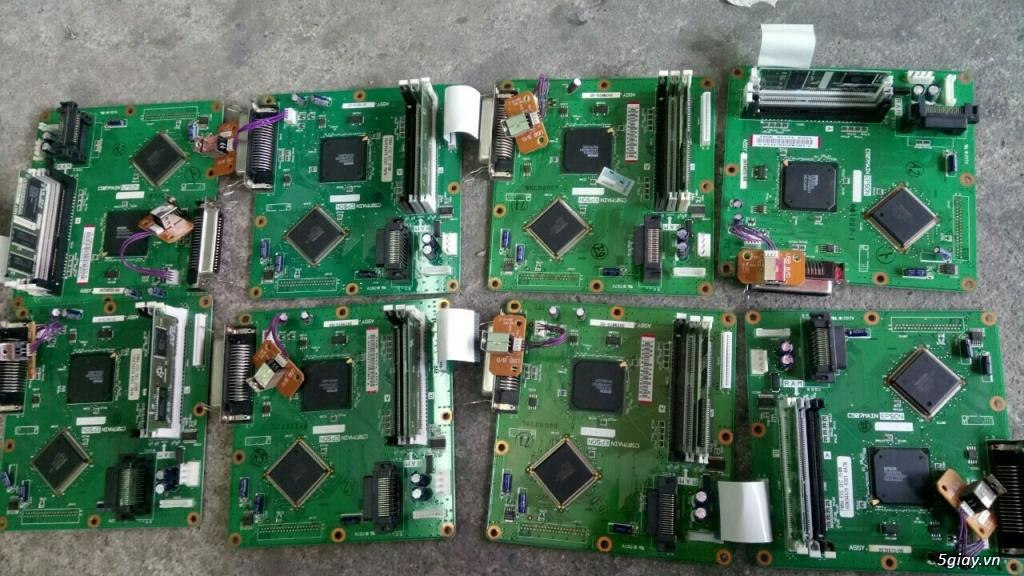 linh kiện máy in epson n2500 hàng tháo máy nguyên zin