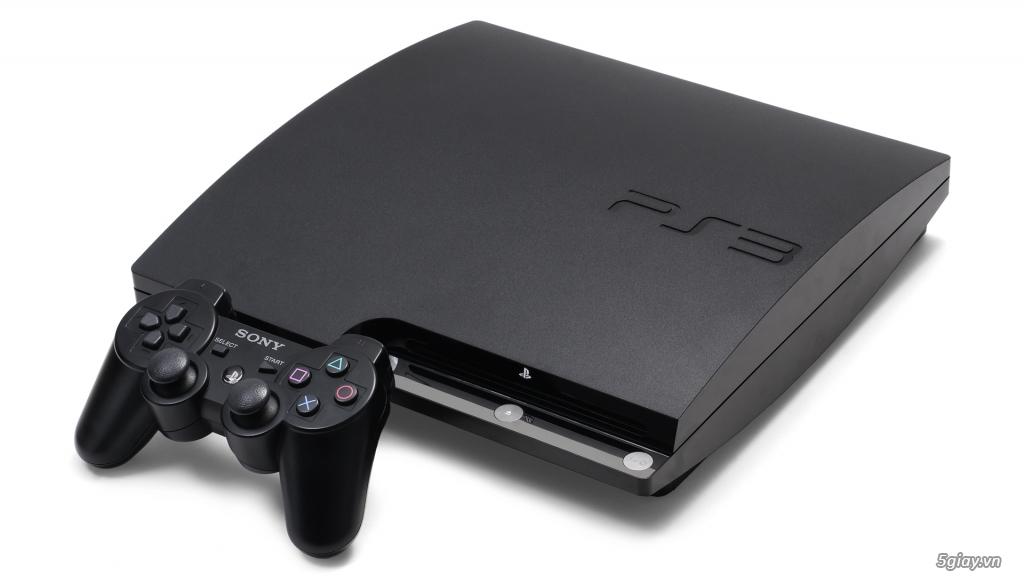 Sửa chữa chuyên nghiệp tất cả các hệ máy game PlayStation SONY - 2