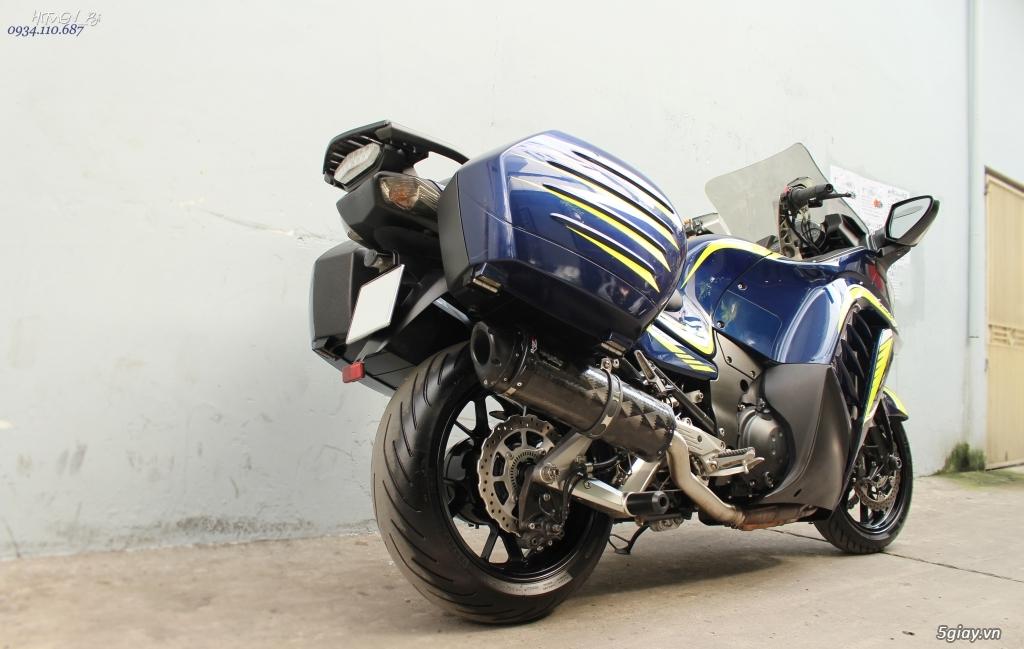 ___ Can Ban ___KAWASAKI Concours 1400cc ABS 2014___ - 8