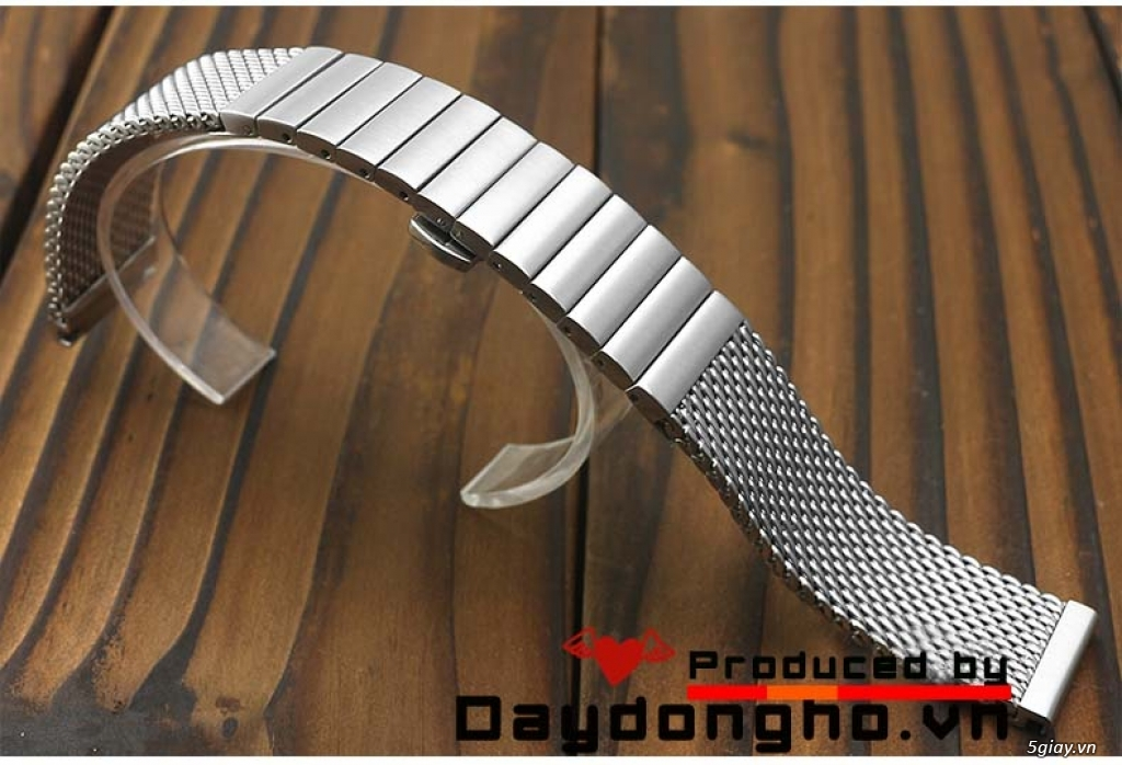 Thay dây đồng hồ Gear s2 - s3, LG watch, moto 360, Apple , fitbit.... - 41