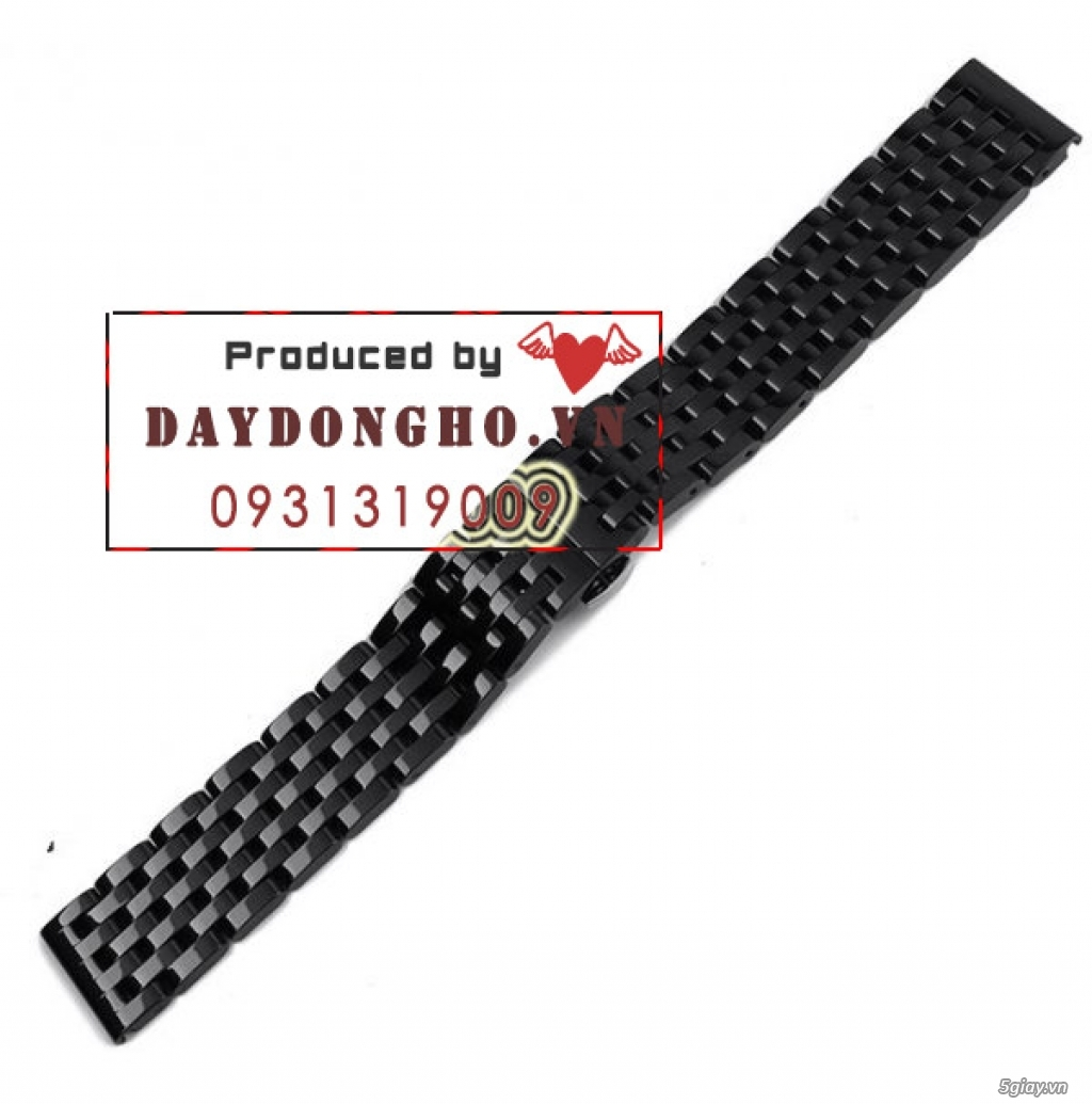 Thay dây đồng hồ Gear s2 - s3, LG watch, moto 360, Apple , fitbit.... - 40