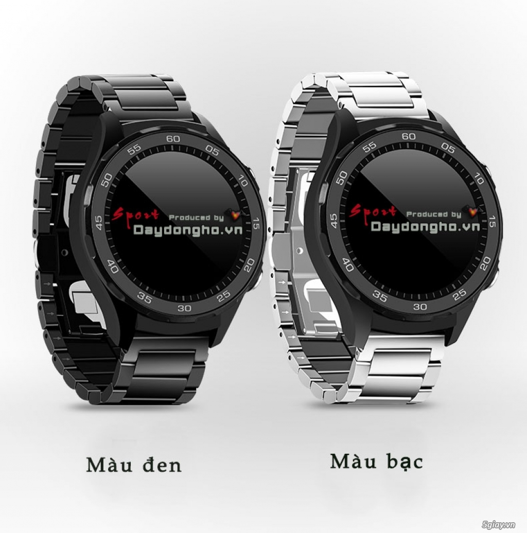 Thay dây đồng hồ Gear s2 - s3, LG watch, moto 360, Apple , fitbit.... - 43