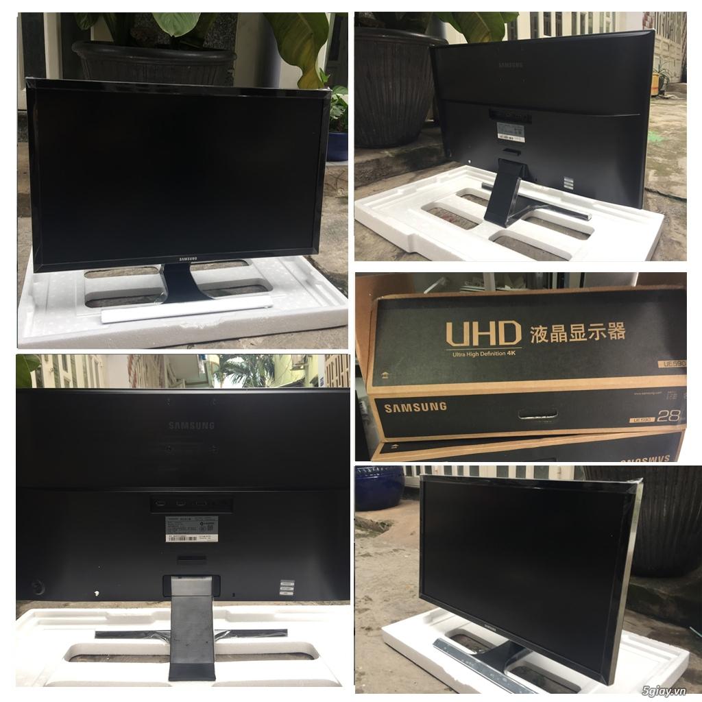"""Màn hình LCD Asus LG SamSung Philips AOC 27"""" Full-HD AH-IPS, PLS, Curved Cong, 4K UltraHD giá rẻ.. H - 23"""