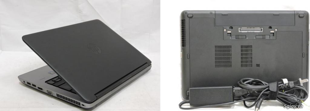 HP PROBOOK 645 | RAM: 8GB DDR3 | VGA: AMD Radeon HD 8450G | HDD:320GB