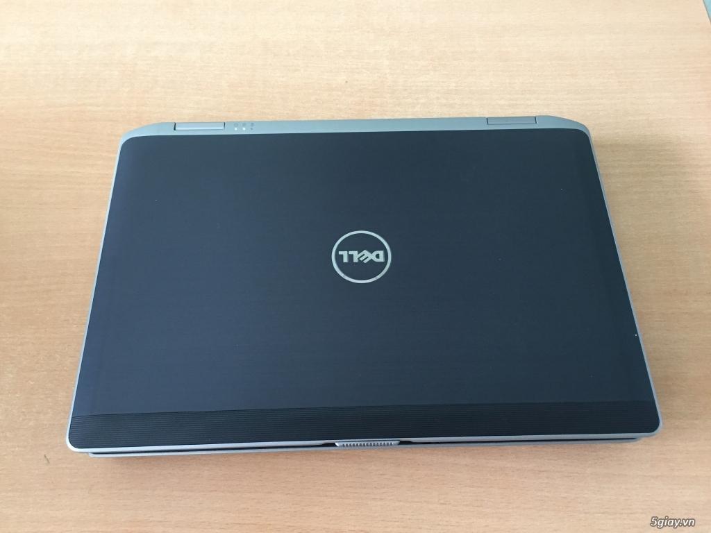 Laptop DELL e6430 Cpu I5 thế hệ 3 3340M, ram 4G, hdd 320G giá rẻ.