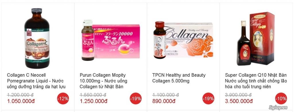 Tp.HCM - Đại lý cấp 1 giá gốc mỹ phẩm Hàn Quốc & Nhật Bản nhập khẩu - 10