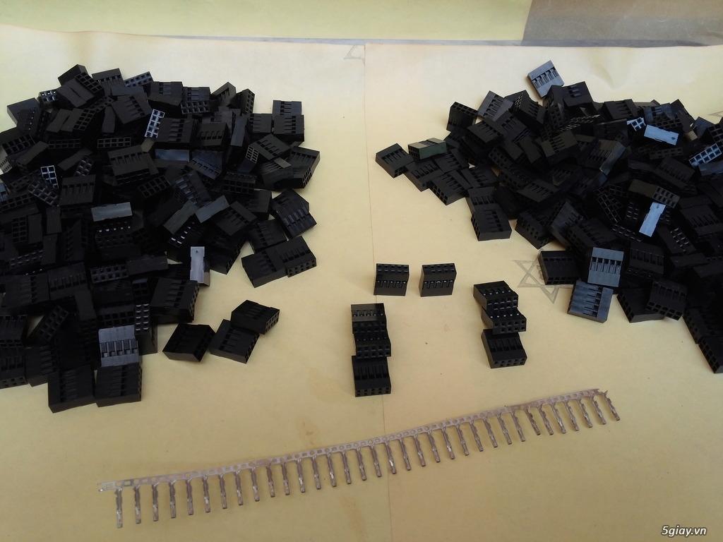 Hub Fan PWM, Backplate AMD 115x,775,1366clip 2011 gông, Ốc Đồ Mod Case - 43