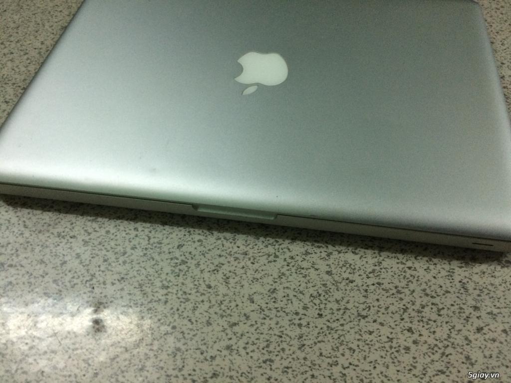 Macbook pro 2011, 13 inch, core i5, 4gb ram, hd 3000, 500gb hdd, sạc