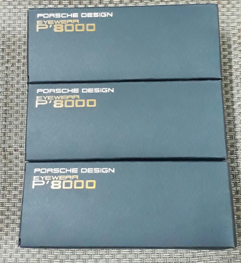 Mắt kính Porsche, Rayban, Mercedes, Lacoste ( 200k ) - 4