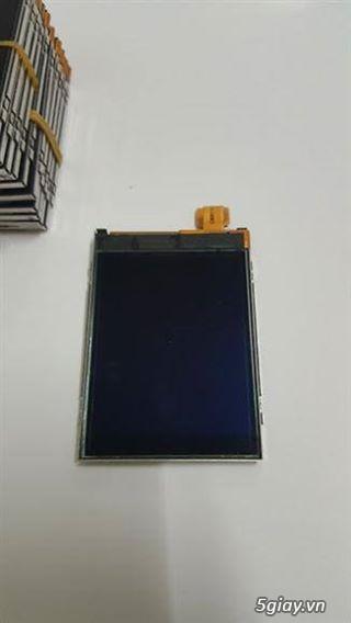 Chuyên thay màn hình, vỏ, main, dây nguồn (cáp),..Nokia 8800-6700-8600 - 1