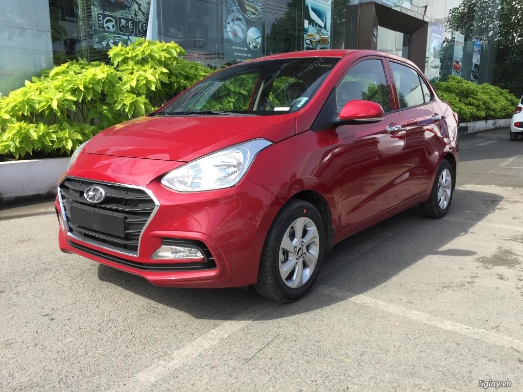 Hyundai TP.HCM chào bán tất cả các dòng i10 giá tốt nhất SG