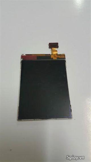Chuyên thay màn hình nokia 8800 ( gold, carbon, sapphire, arte.. & 6700 & 8600 luna zin.