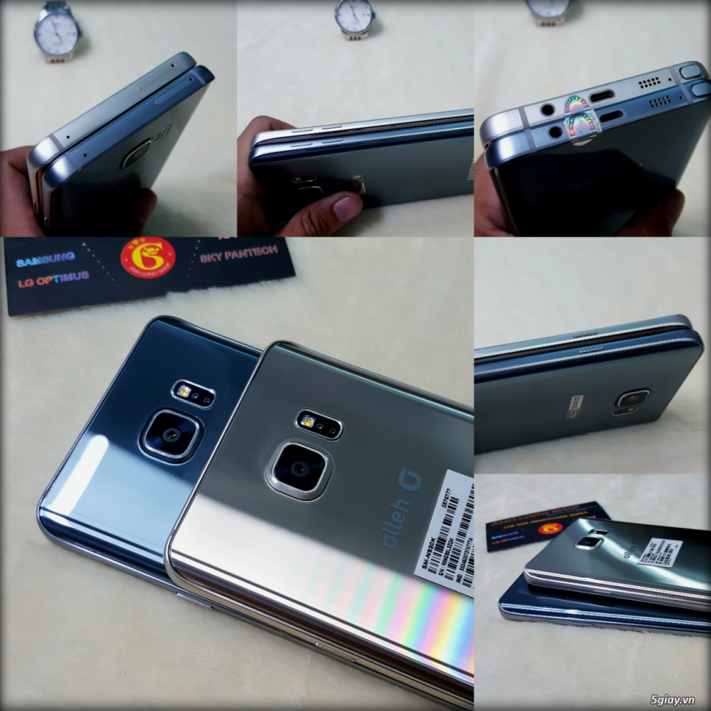 ◄Ánh Long Shop► Chuyên Smartphone Chính Hãng/Xách Tay VN-Korea chính gốc , chỉ bán hàng ZIN*** - 12