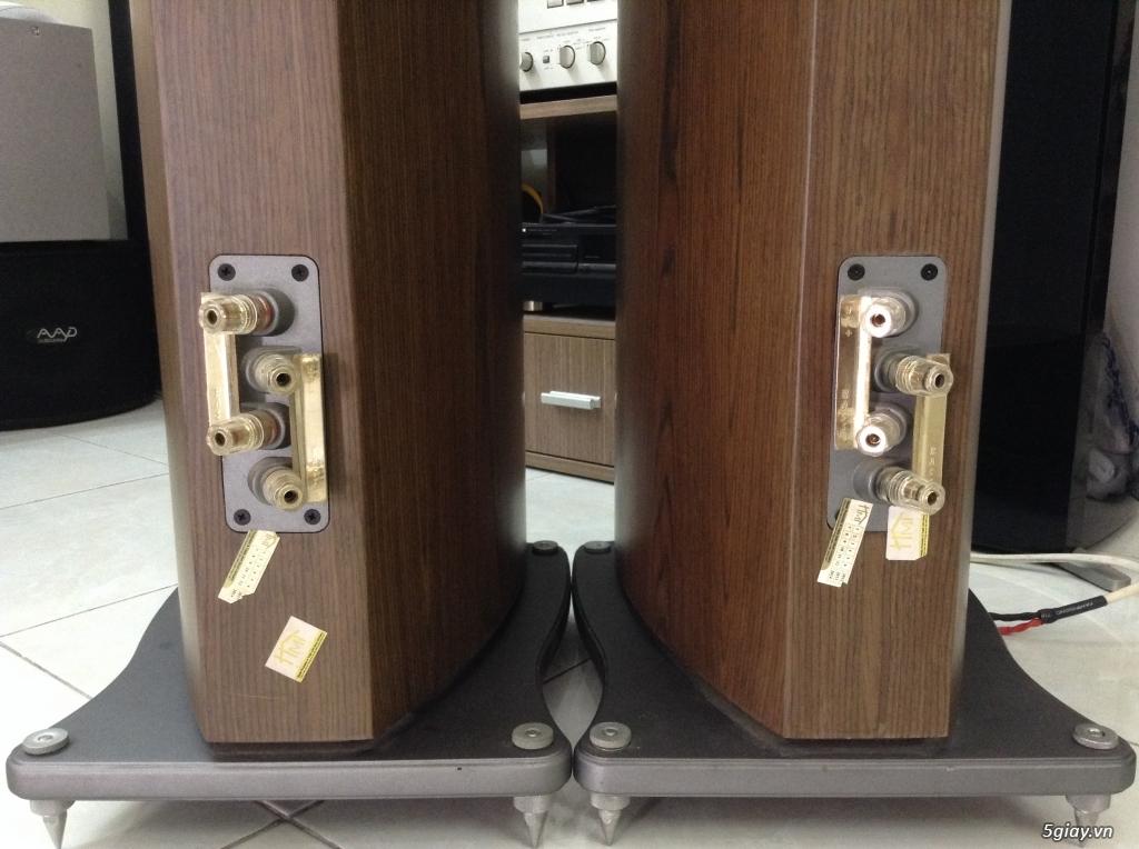 Receiver và ampli (nghe nhạc & xem phim-3D-dtsHD-trueHD-HDMA)loa-center-sub-surround. - 5