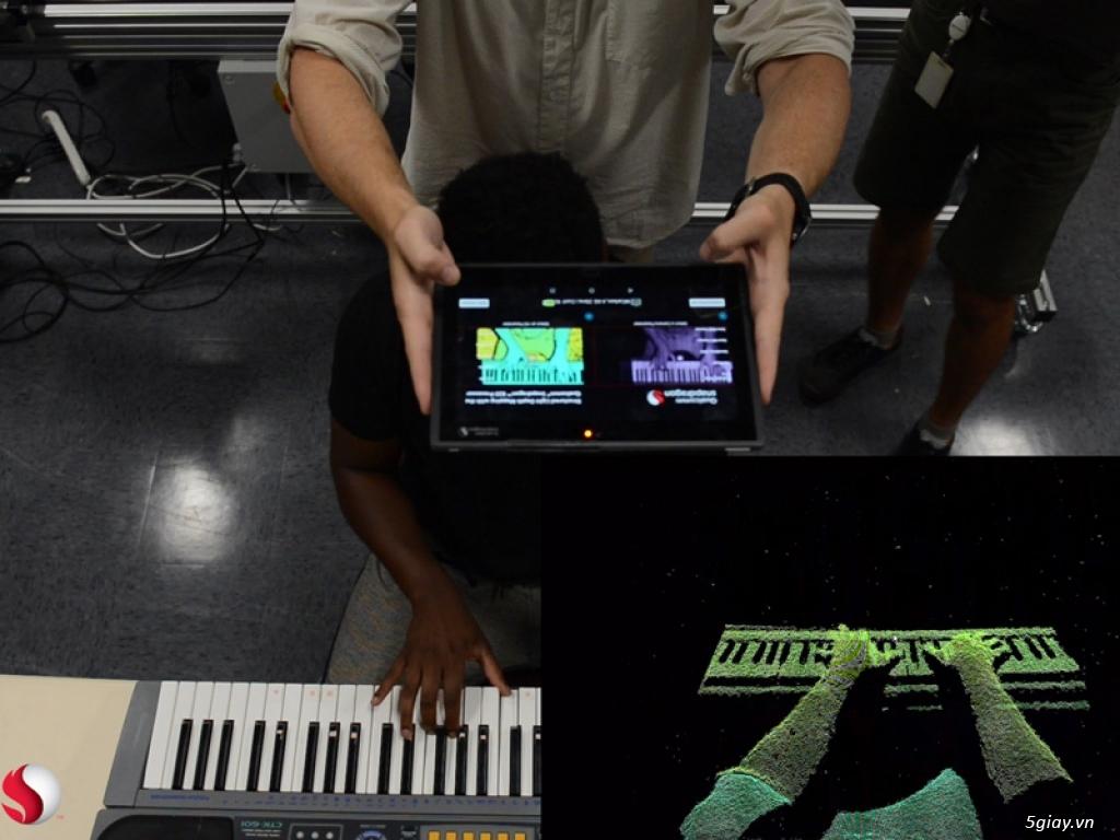 Qualcomm ra mắt công nghệ cảm biến chiều sâu cho camera của Android - 202183