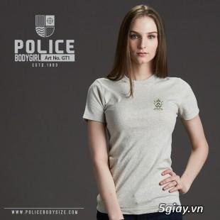 Bỏ SỈ/LẺ Áo Thun Police Bodysize Nam&Nữ - 31