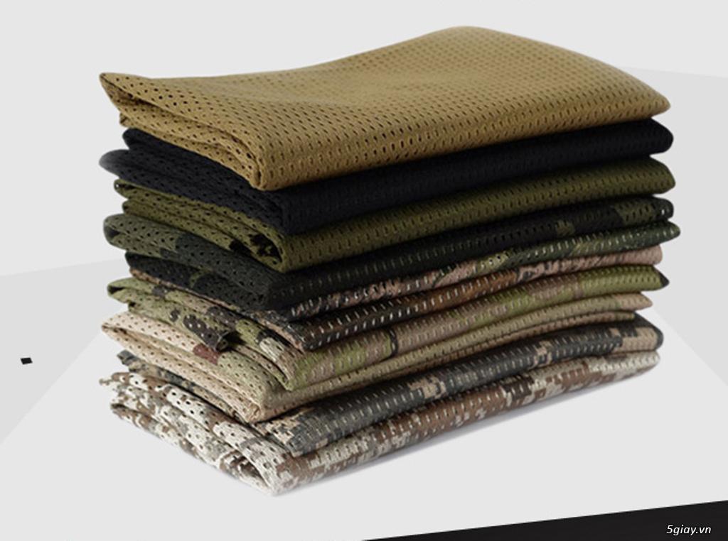 Chuyên bán dây nịt lính Mỹ US, dây nịt vải bố, thắt lưng vải mặt nhựa - 41