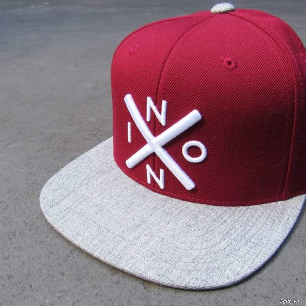 NÓN Nixon- hàng vnxk - 3