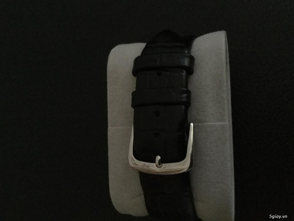 Đồng hồ chính hãng 2hand - 11