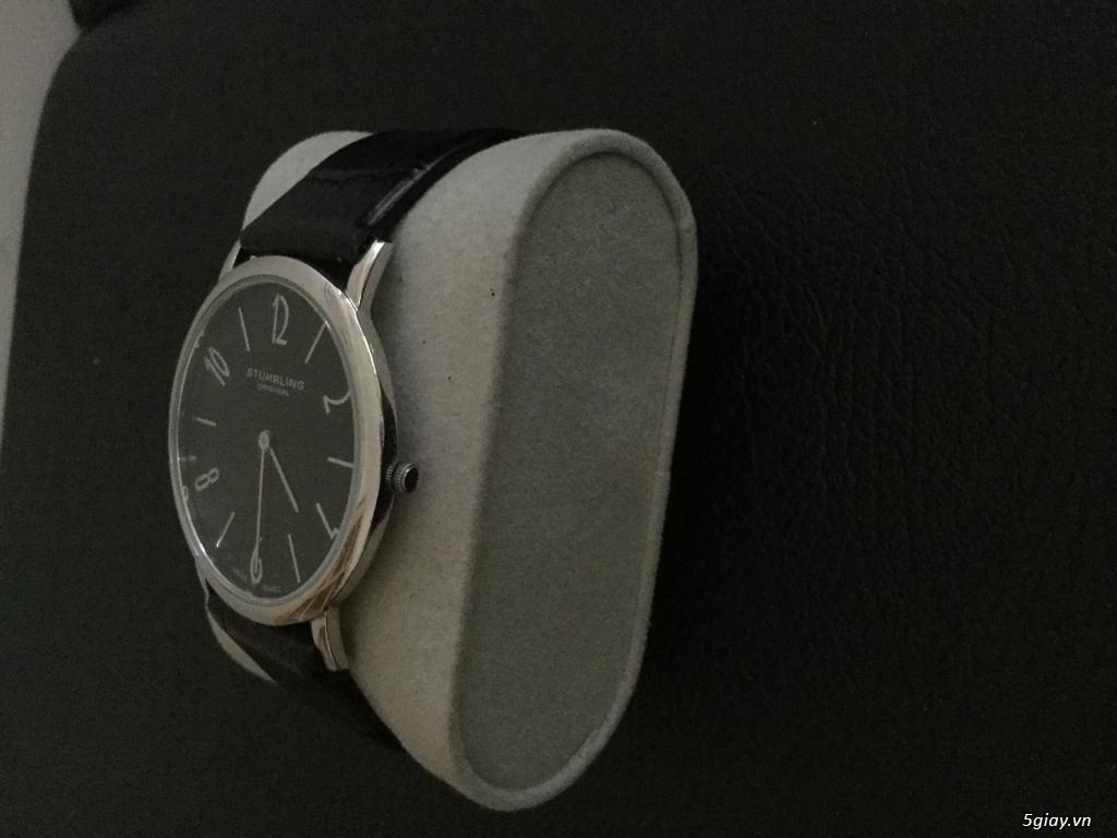 Đồng hồ chính hãng 2hand - 13