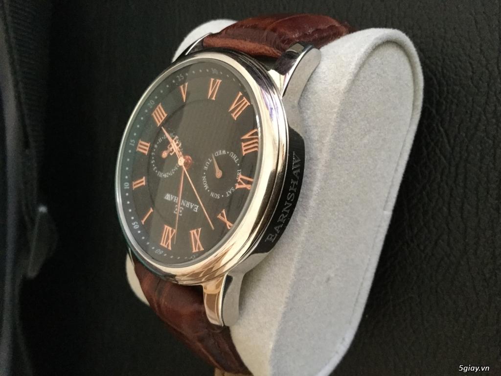 Đồng hồ chính hãng 2hand - 8