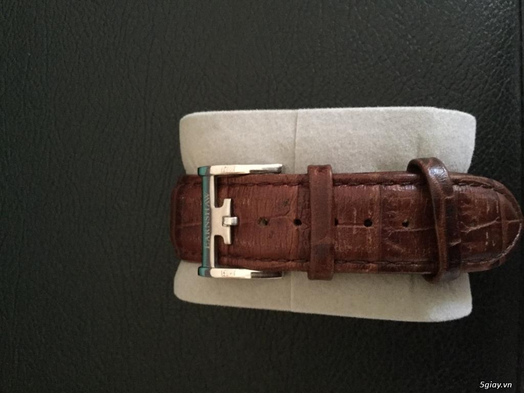 Đồng hồ chính hãng 2hand - 10