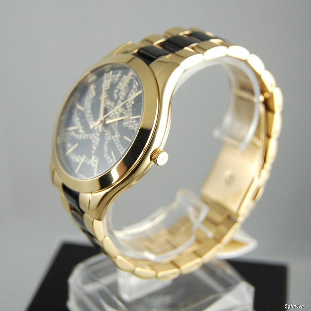 Đồng hồ nữ xách tay chính hãng Seiko,Bulova,Hamilton,MontBlanc,MK,.. - 41