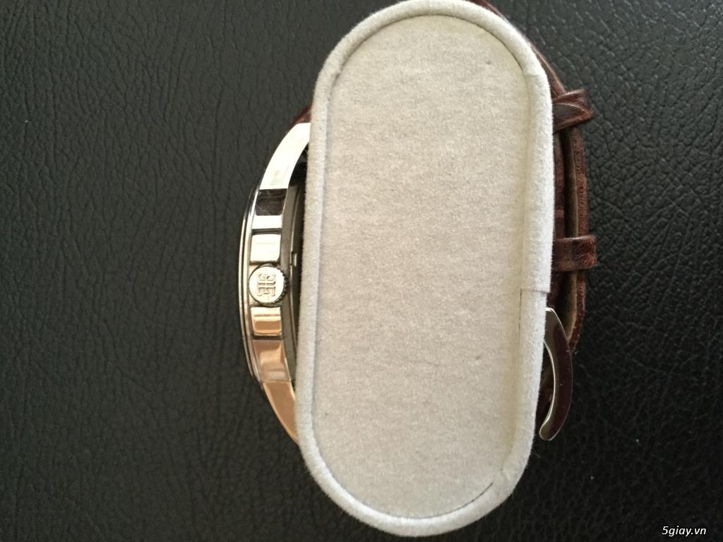 Đồng hồ chính hãng 2hand - 9